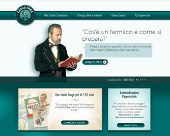 Media Key: JWT e i consigli di Carlo Erba anche nel web