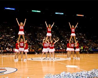 Cheerleading siti di incontri