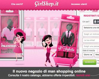 official photos e041d cbf79 Media Key: I numeri di GirlShop.it e il
