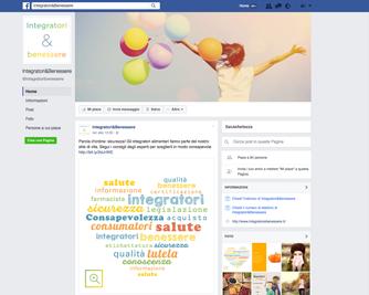 Media Key Al Via La Pagina Facebook Integratori Benessere Per Condividere Informazioni Scientifiche E Temi Di Attualita Sul Mondo Degli Integratori Alimentari