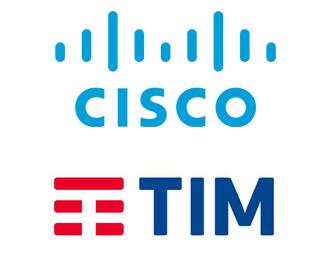 Media Key  Cisco e TIM insieme per accelerare la digitalizzazione ... 0283fba0403