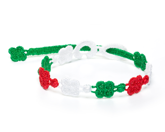 buy popular 5c4de f1de1 Media Key: Cruciani C presenta il braccialetto UNITI, a ...