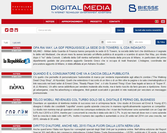 27cf8b410d Dalla collaborazione tra Business Support e Portolano Cavallo Studio Legale  nasce DigitalMedia.info, il nuovo portale web che si occupa di media  digitali, ...