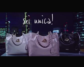 La nuova It Bag di Liu Jo per Natale, la personalità delle