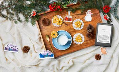 Albero Di Natale Con Biscotti Bucaneve.Media Key Il Natale Piu Fantastico Di Sempre Con I Frollini Bucanevica Doria