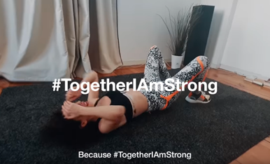 "Media Key: ""Together I am strong"": Zalando lancia la sua prima ..."